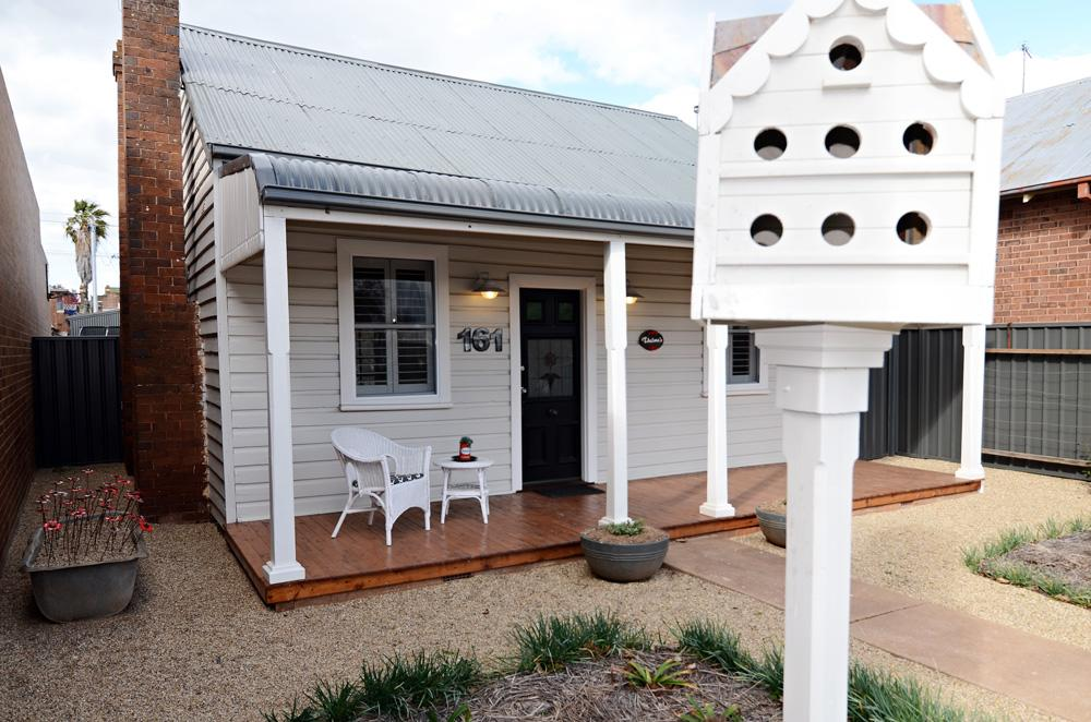 Thelma's Temora - Accommodation Rockhampton