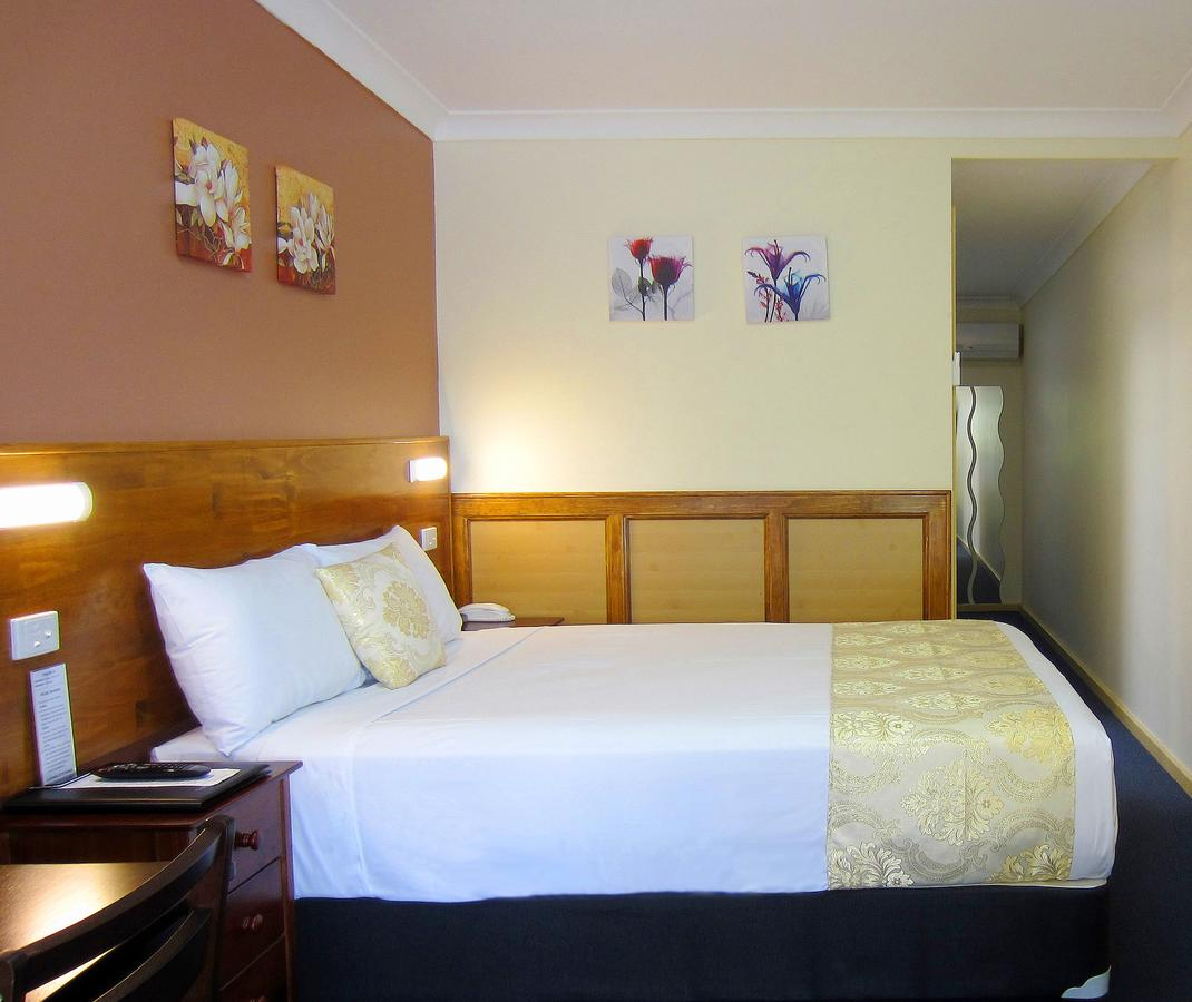 Highway Motor Inn Taree - Accommodation Rockhampton