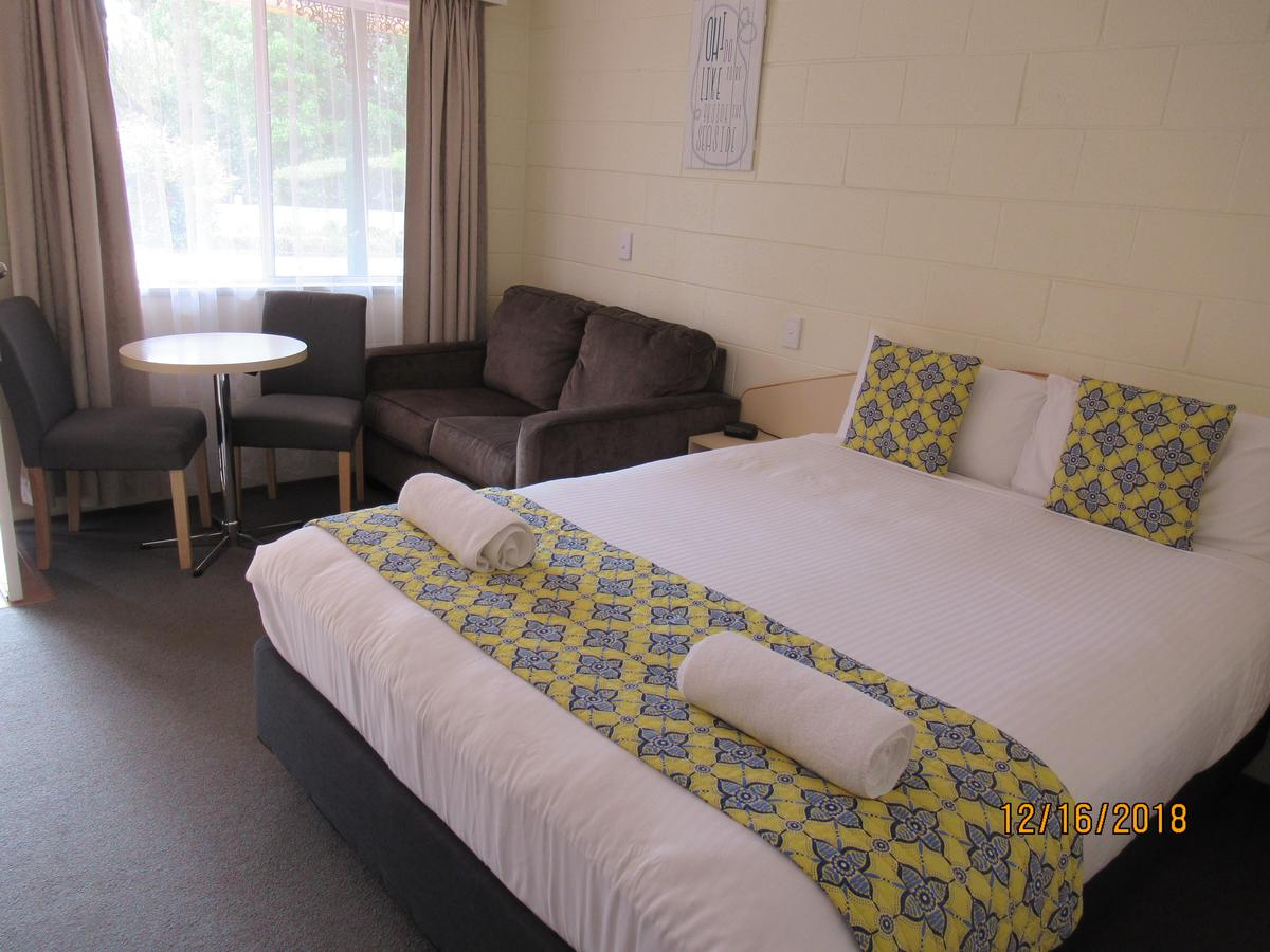 Moruya Motel - Accommodation Rockhampton