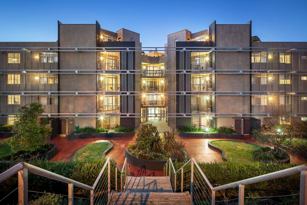Quest Castle Hill - Accommodation Rockhampton