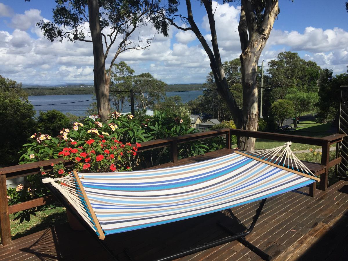 Lakeview Cottage - Accommodation Rockhampton