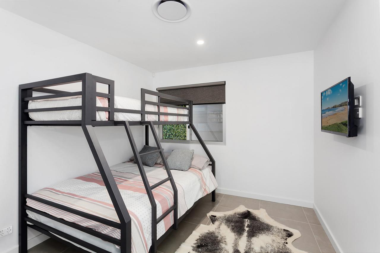 Modern guest house - Accommodation Rockhampton