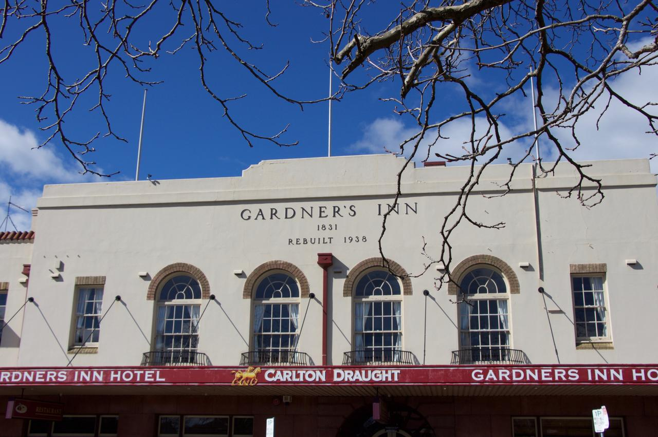 Gardners Inn Hotel - Accommodation Rockhampton