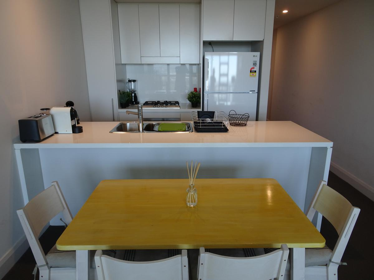 Sydney Olympic Park Apartment - Accommodation Rockhampton