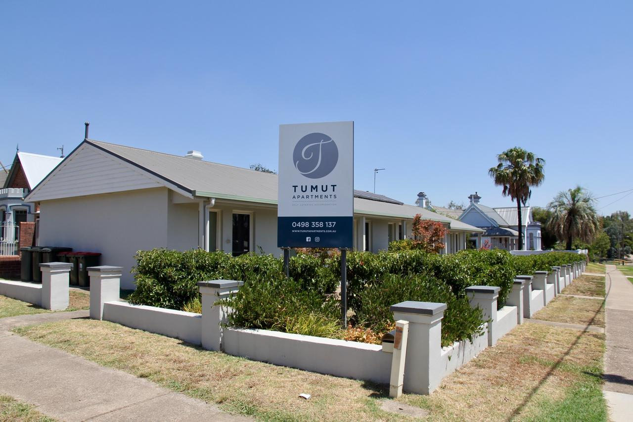 Tumut Apartments - Accommodation Rockhampton
