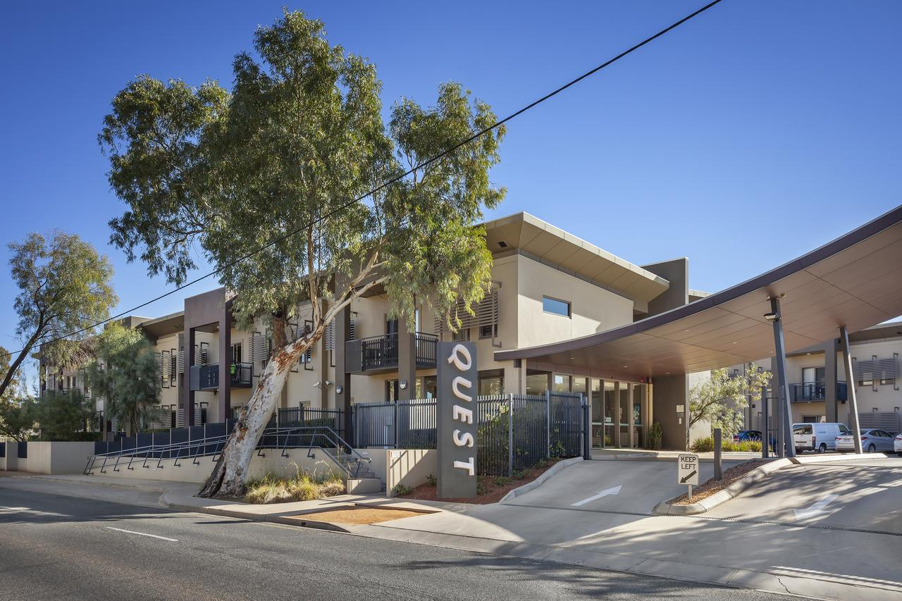 Quest Alice Springs - Accommodation Rockhampton