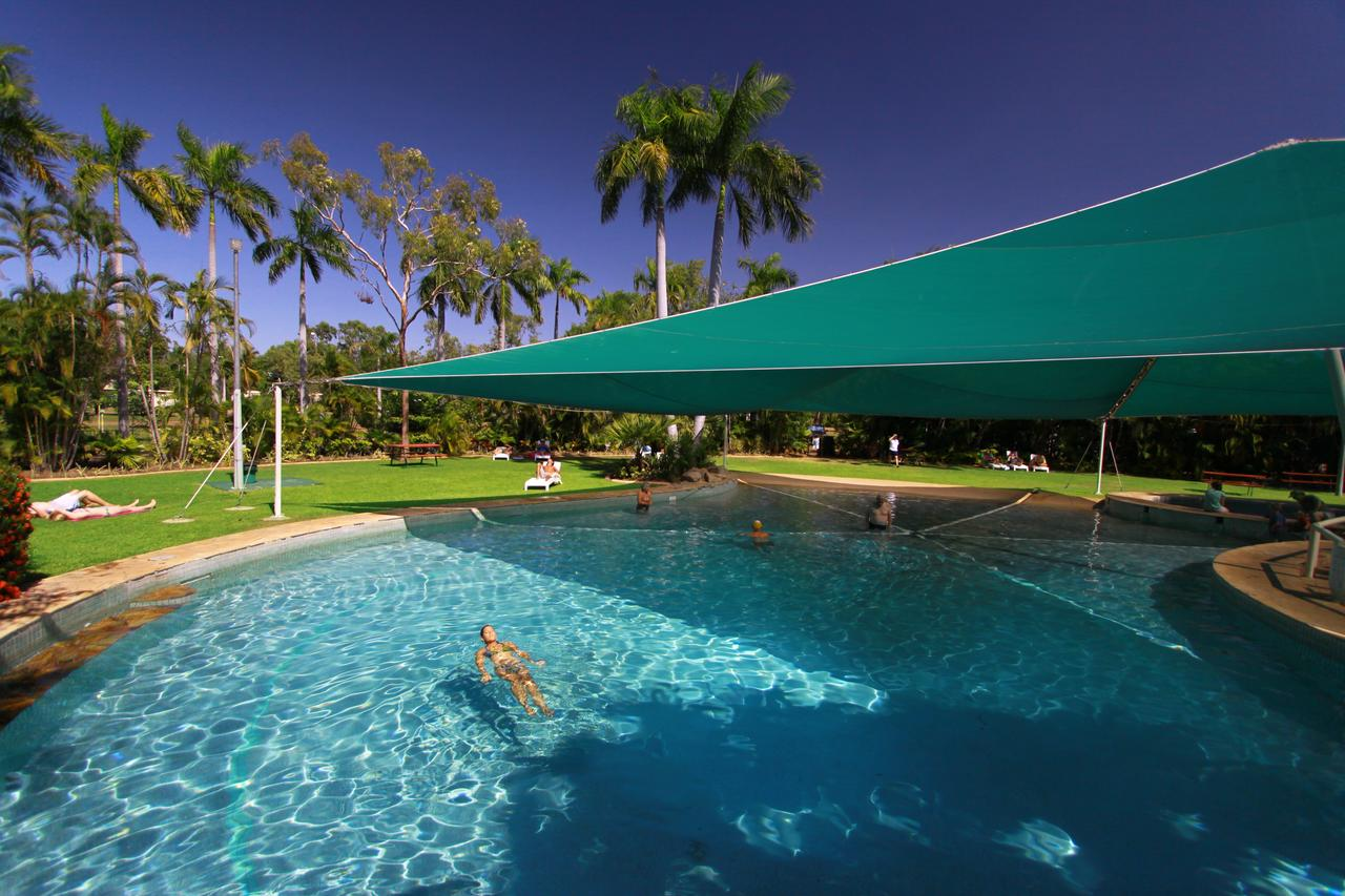 Kakadu Lodge - Accommodation Rockhampton