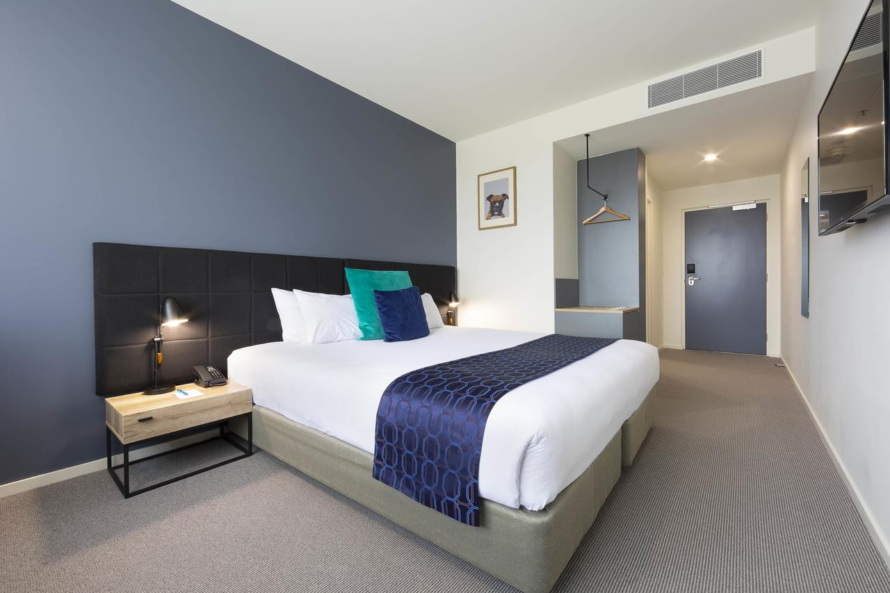 Mantra MacArthur Hotel - Accommodation Rockhampton