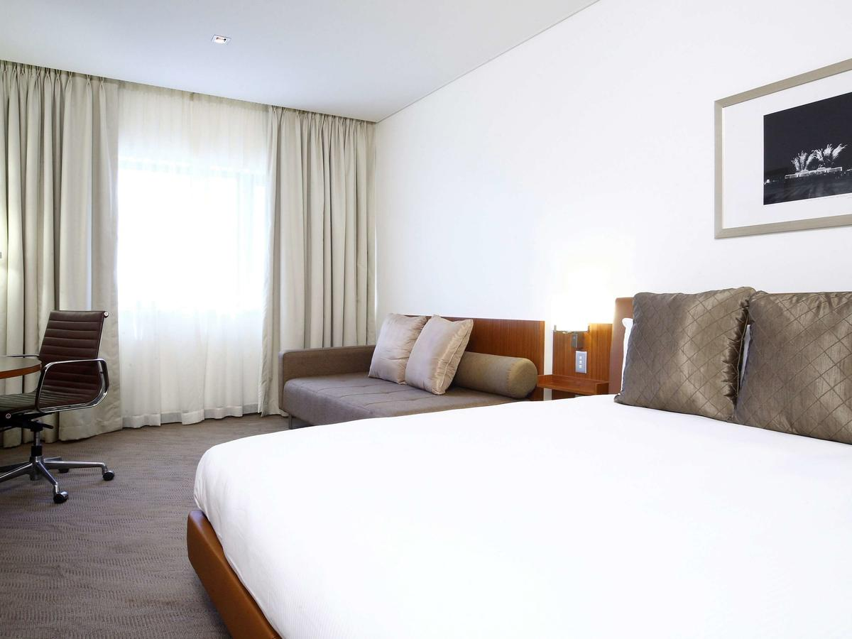 Novotel Canberra - Accommodation Rockhampton