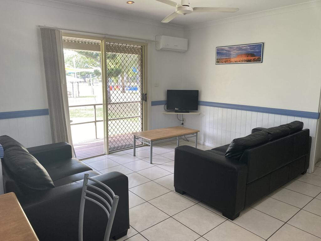 Discovery Parks - Coolwaters, Yeppoon - Accommodation Rockhampton