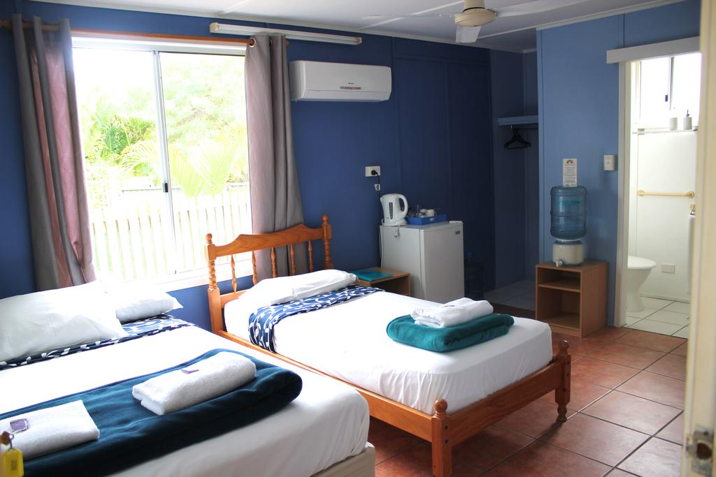 Great Keppel Island Hideaway - Accommodation Rockhampton