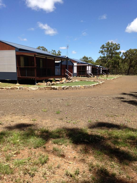 Horsepower Cabins - Accommodation Rockhampton