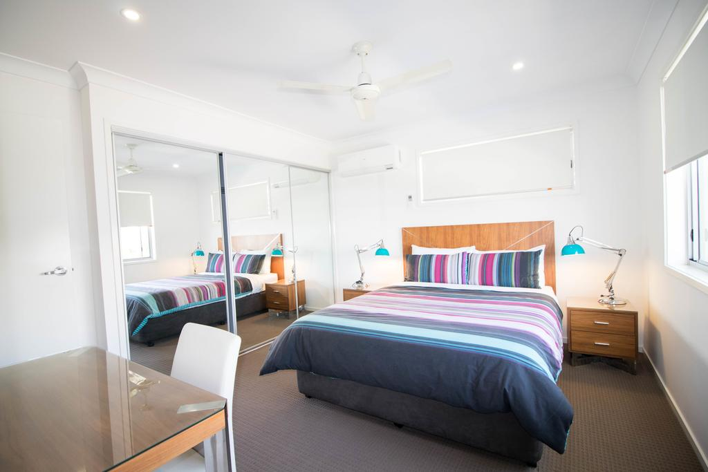 LillyPilly Resort Apartments - Accommodation Rockhampton