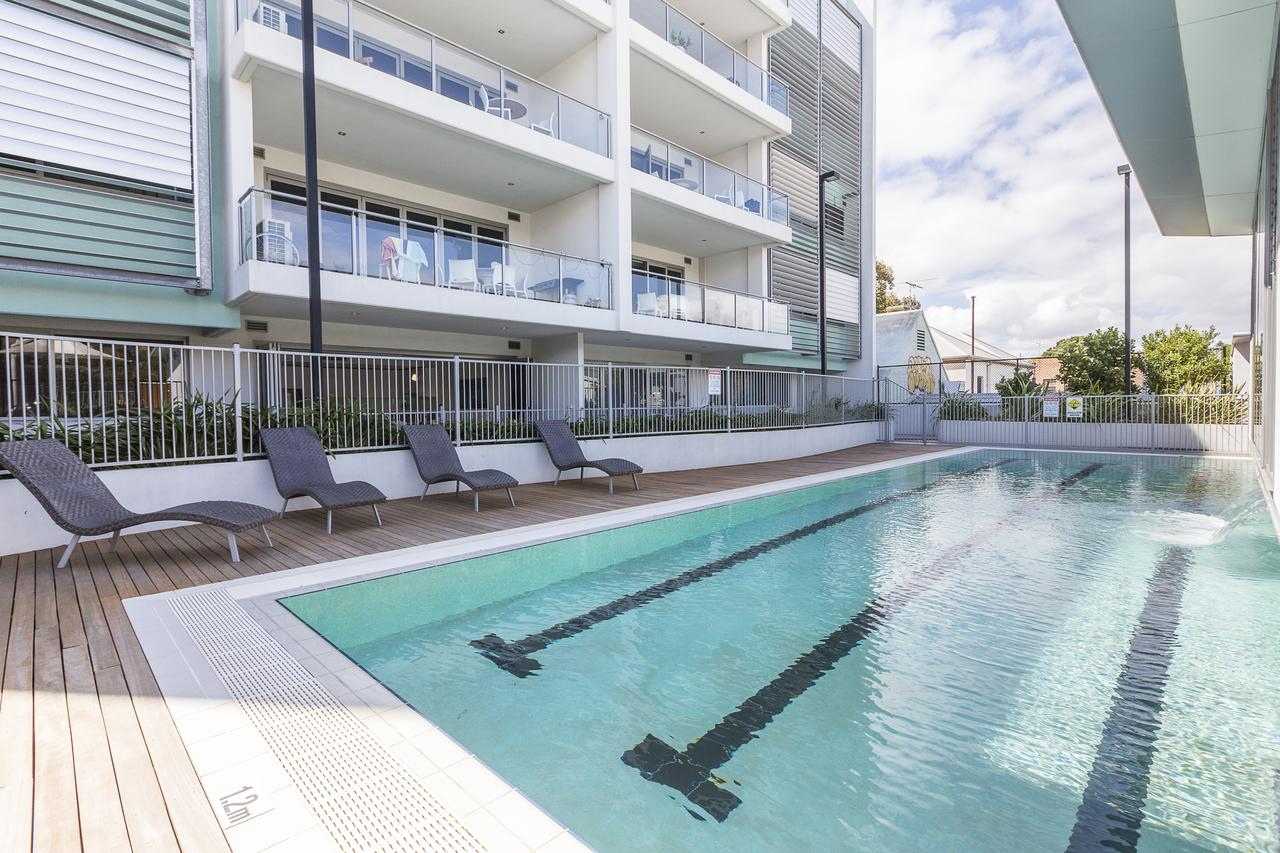 Gallery Serviced Apartments - Accommodation Rockhampton