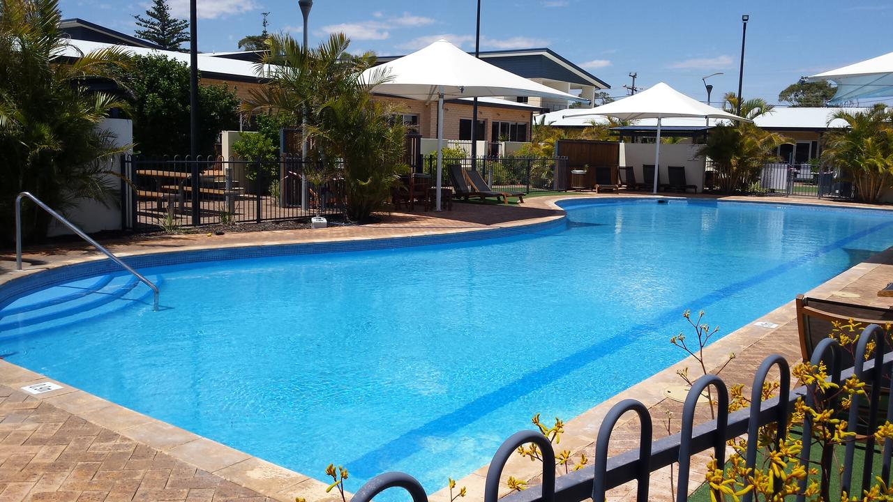 Nesuto Geraldton formerly Waldorf Geraldton Serviced Apartments - Accommodation Rockhampton
