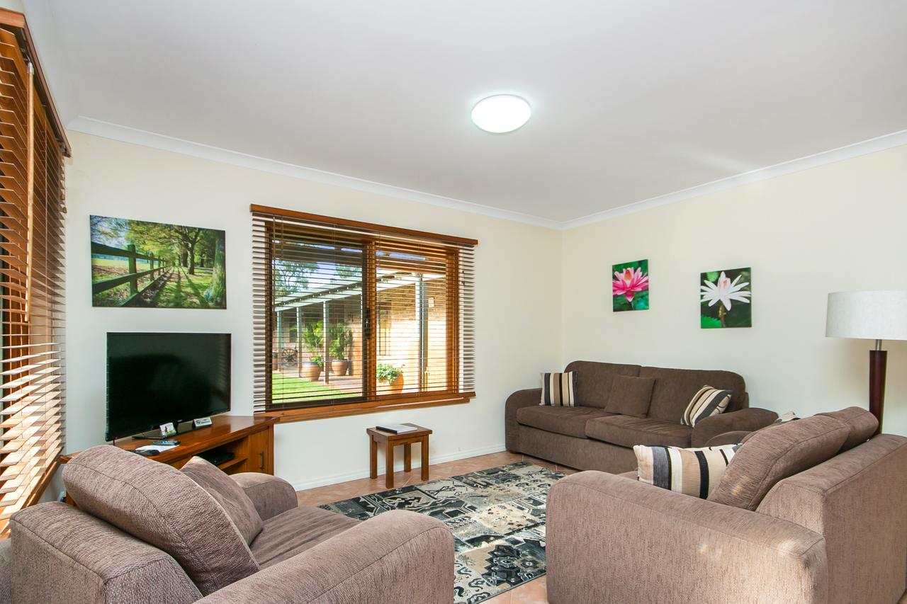 Coranda Lodge - Accommodation Rockhampton