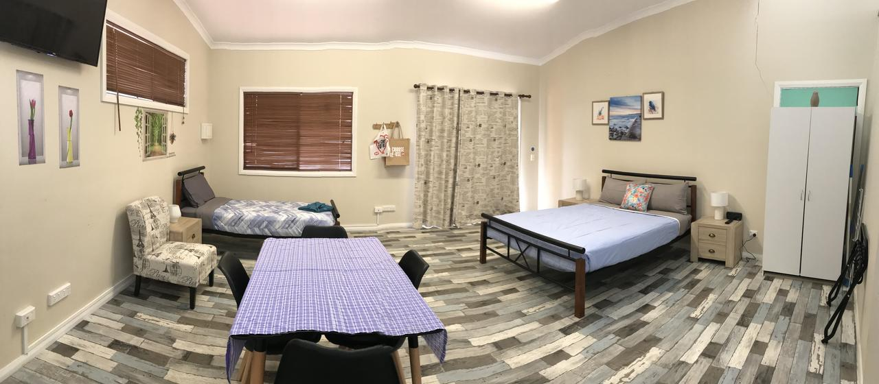 Sabai accommodation - Accommodation Rockhampton