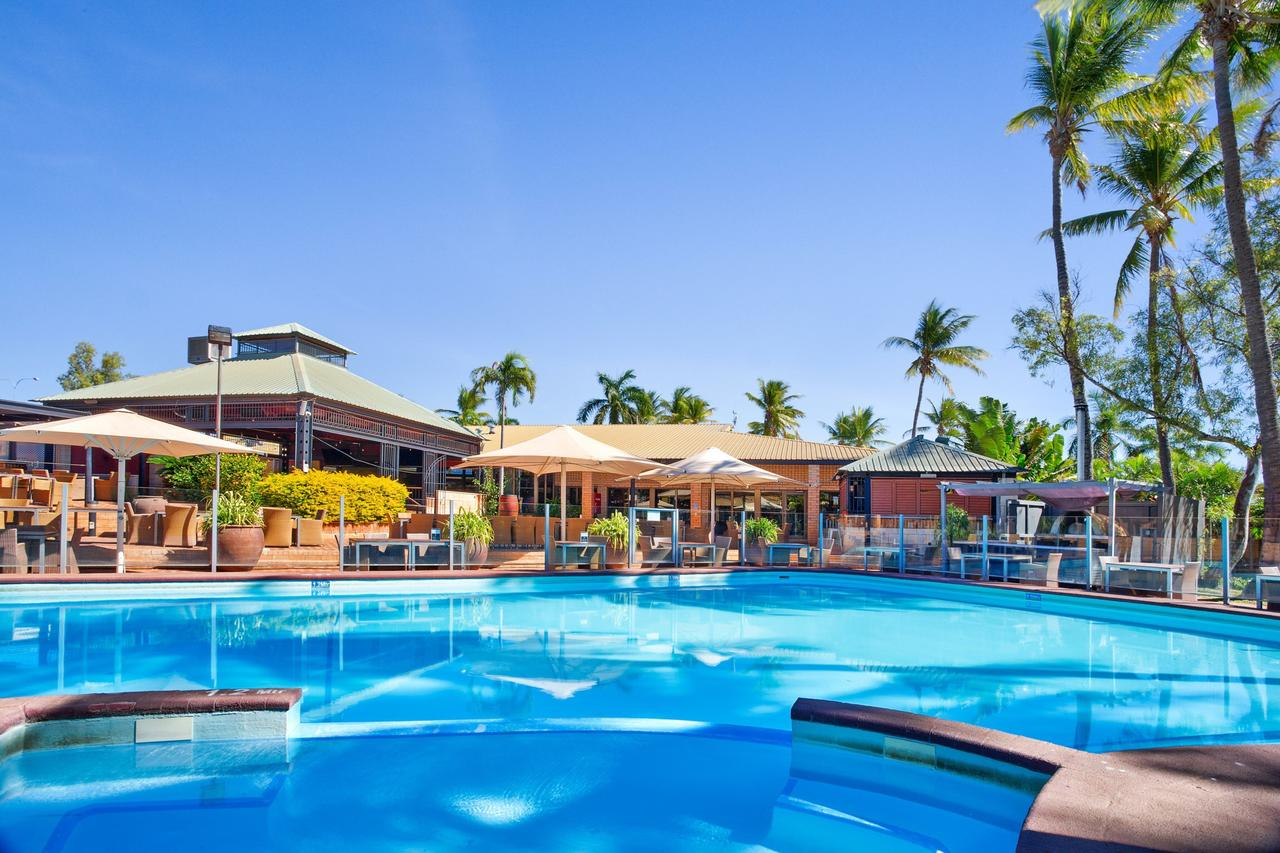 Karratha International Hotel - Accommodation Rockhampton