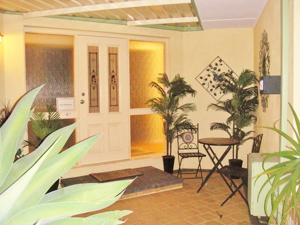 Armadale Cottage Bed  Breakfast - Accommodation Rockhampton