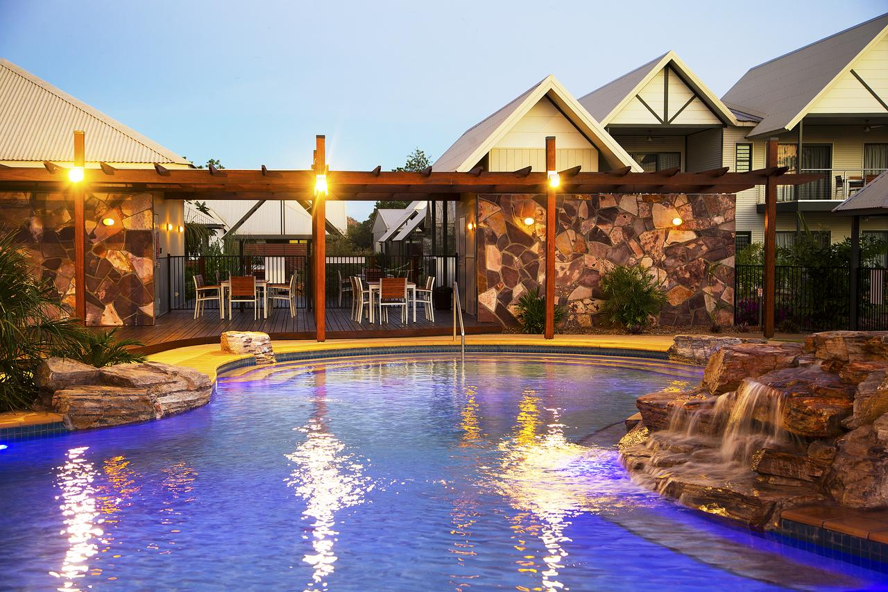 Freshwater East Kimberley Apartments - Accommodation Rockhampton