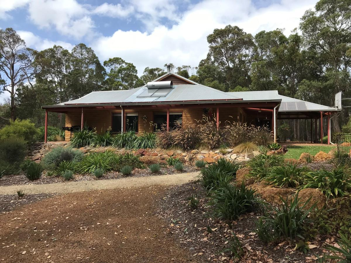 Denmark Forest Retreat - Accommodation Rockhampton