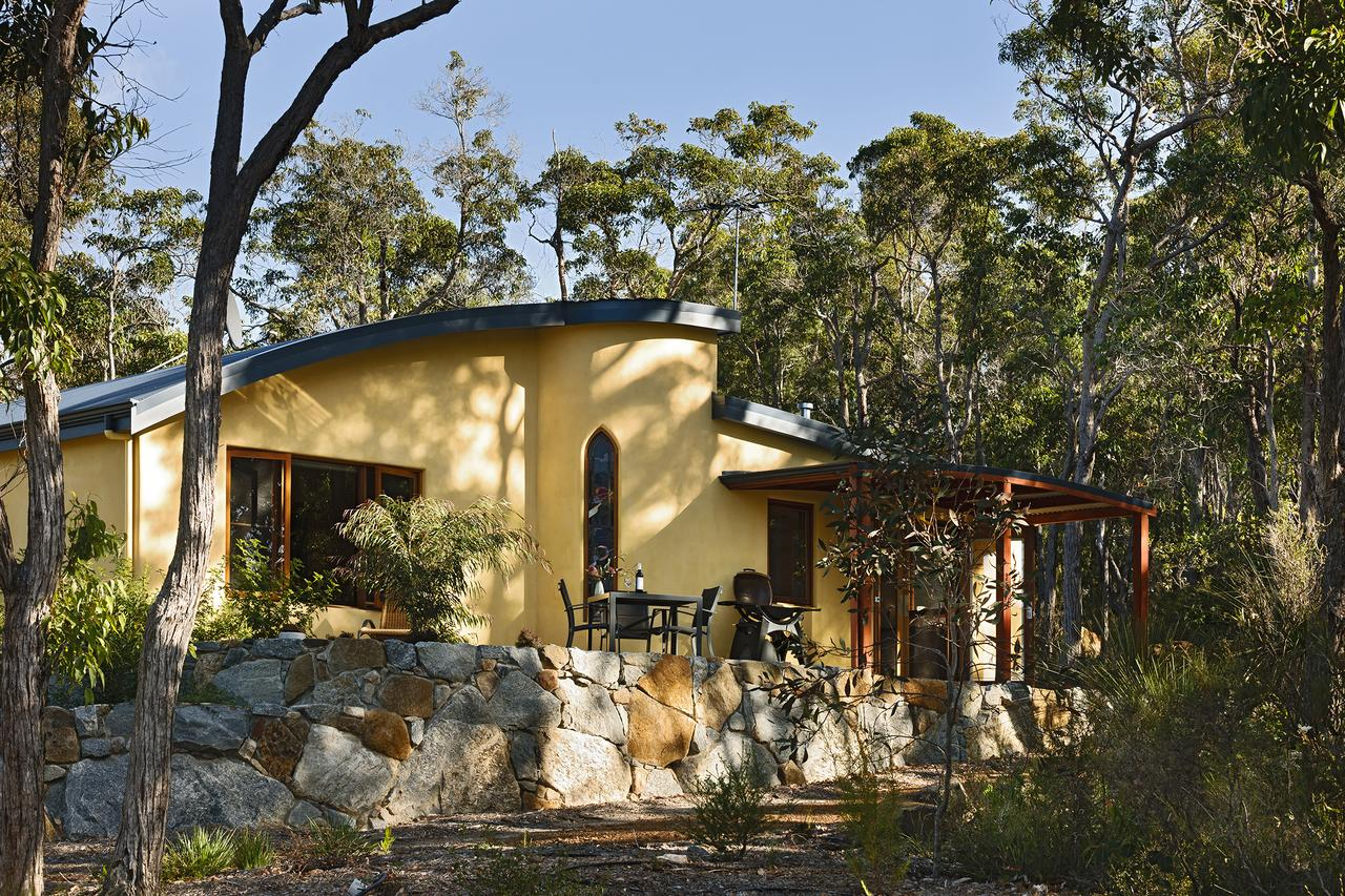 Aiyana Retreat - Accommodation Rockhampton