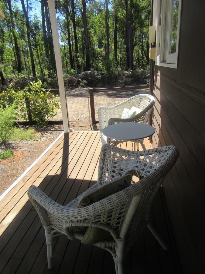Di's Cabin in Dwellingup - Accommodation Rockhampton