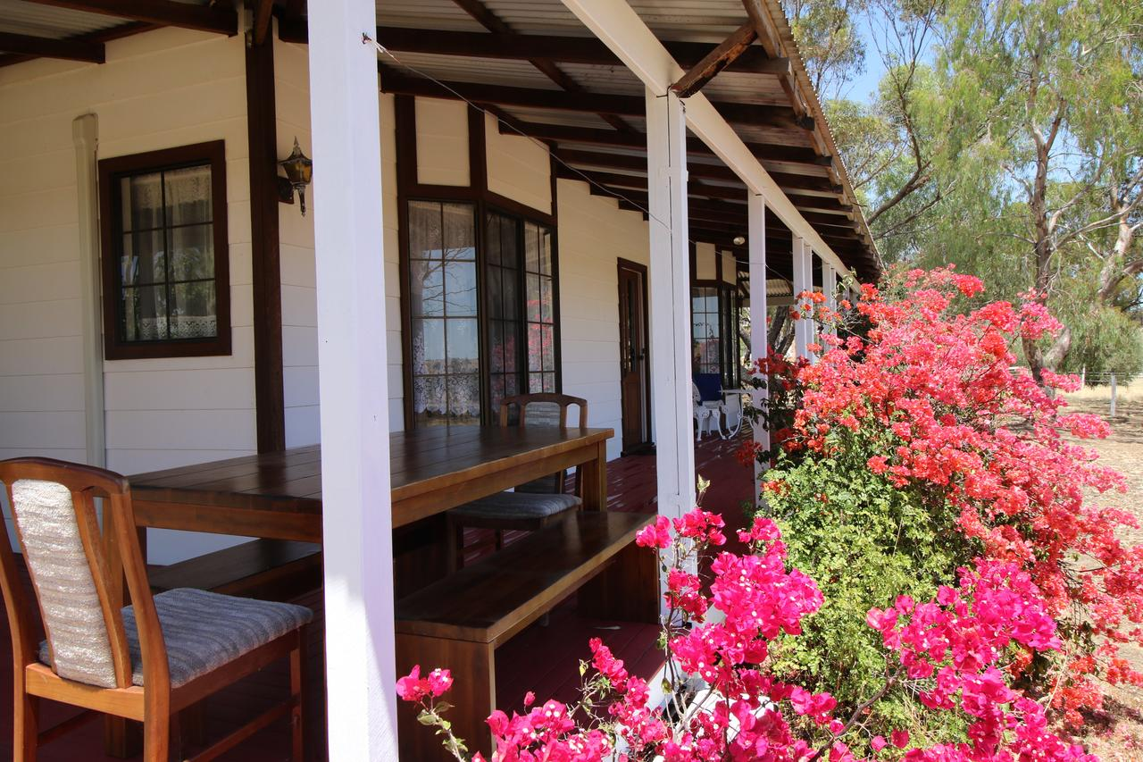 Daisy Cottage - Accommodation Rockhampton