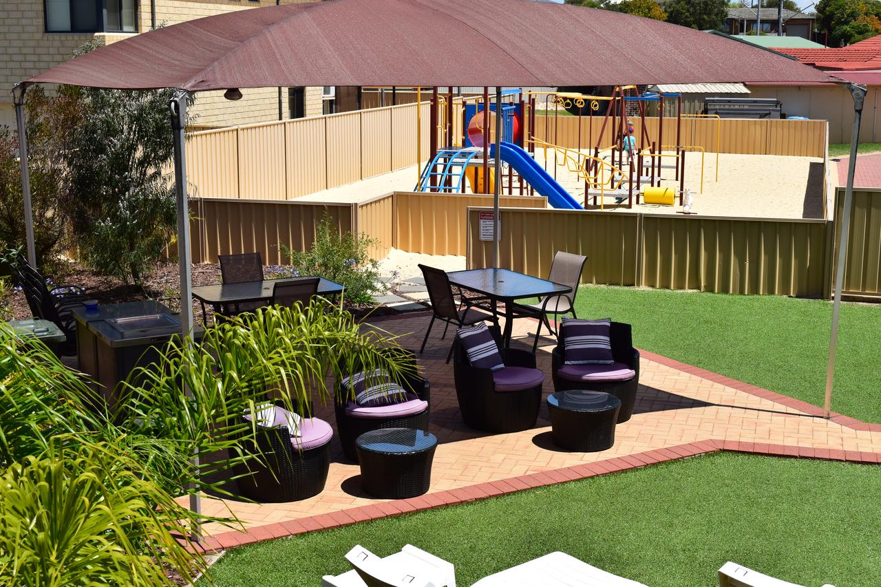 The Jetty Resort - Accommodation Rockhampton