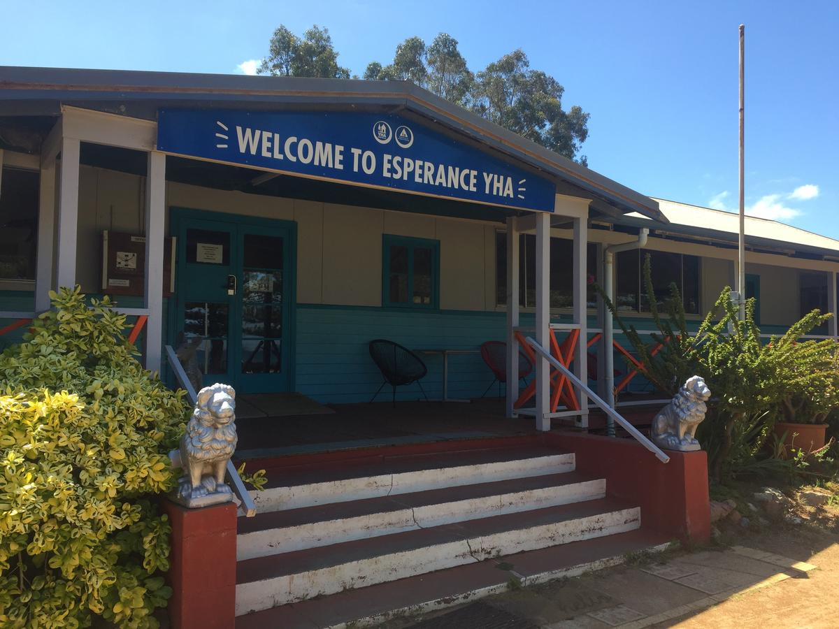 Esperance YHA - Accommodation Rockhampton