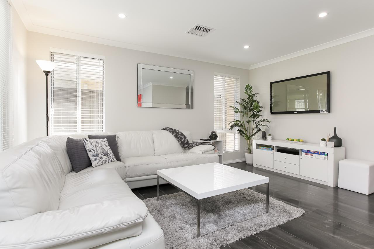 perth comfy stays - Accommodation Rockhampton