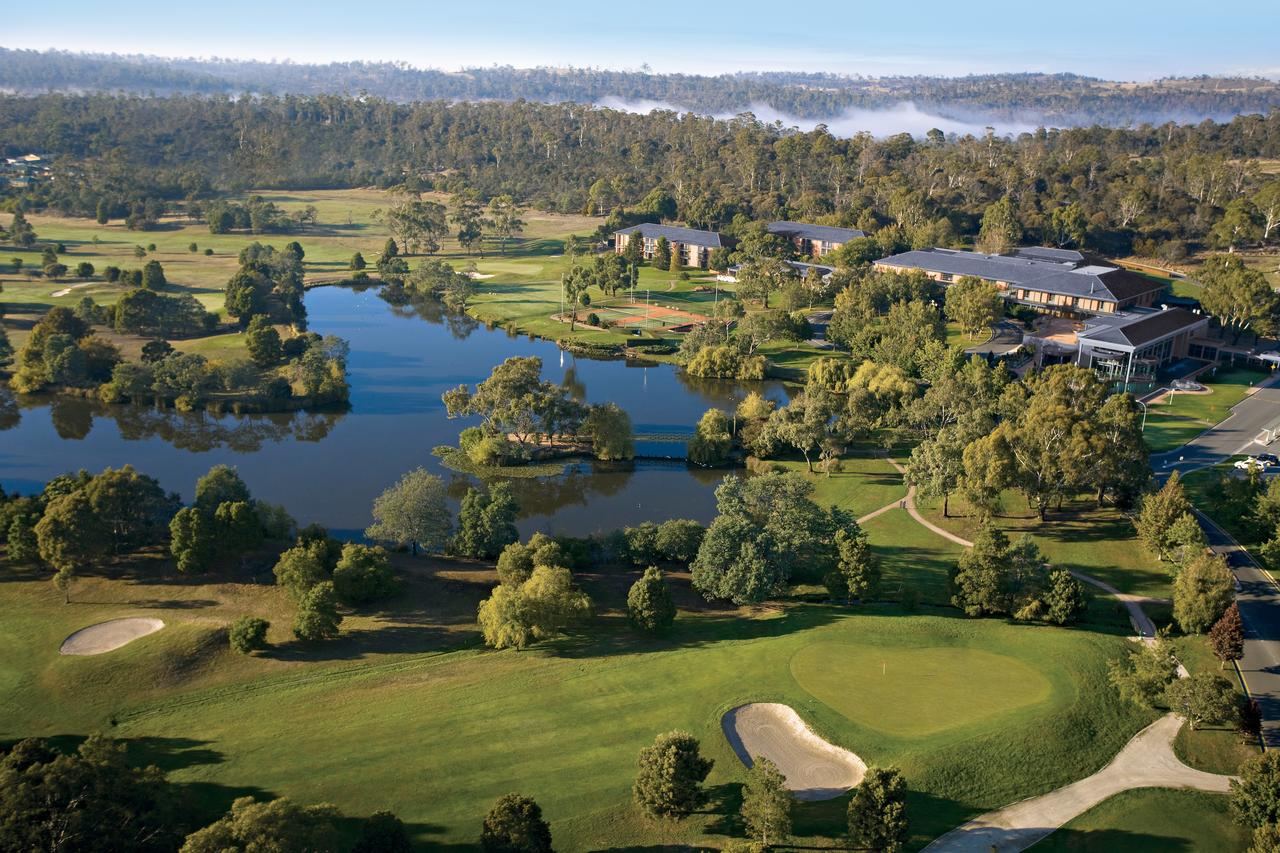 Country Club Tasmania - Accommodation Rockhampton