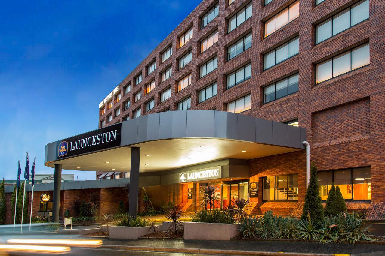 Best Western Plus Launceston - Accommodation Rockhampton