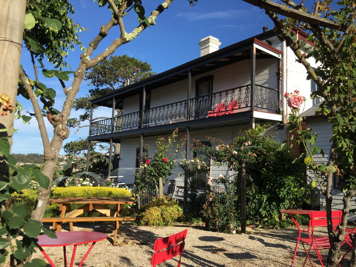 The Dragonfly - Accommodation Rockhampton
