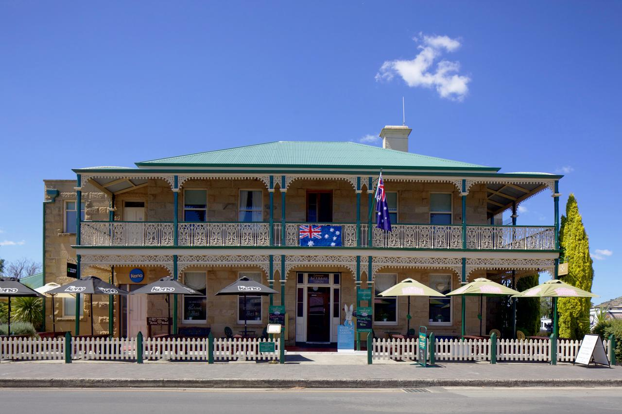 The Richmond Arms Hotel - Accommodation Rockhampton