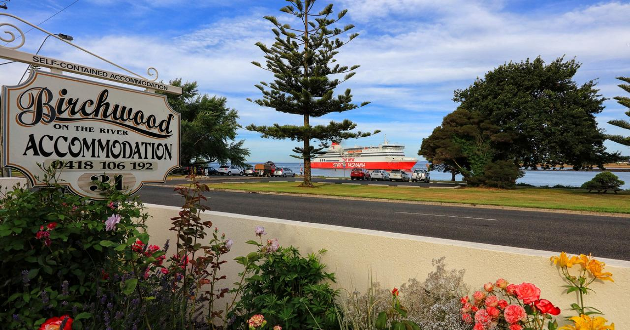 Birchwood Devonport self-contained self catering accommodation - Accommodation Rockhampton