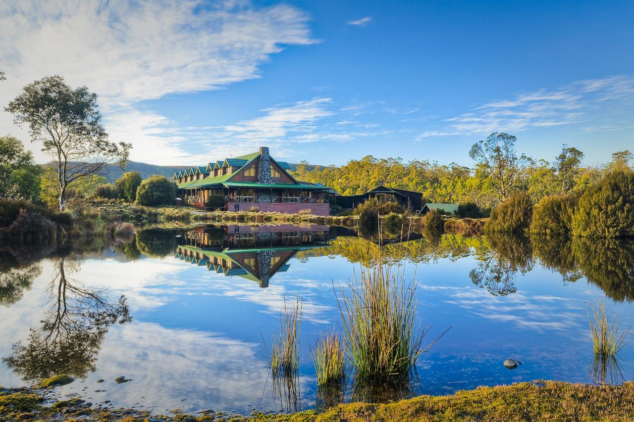 Peppers Cradle Mountain Lodge - Accommodation Rockhampton