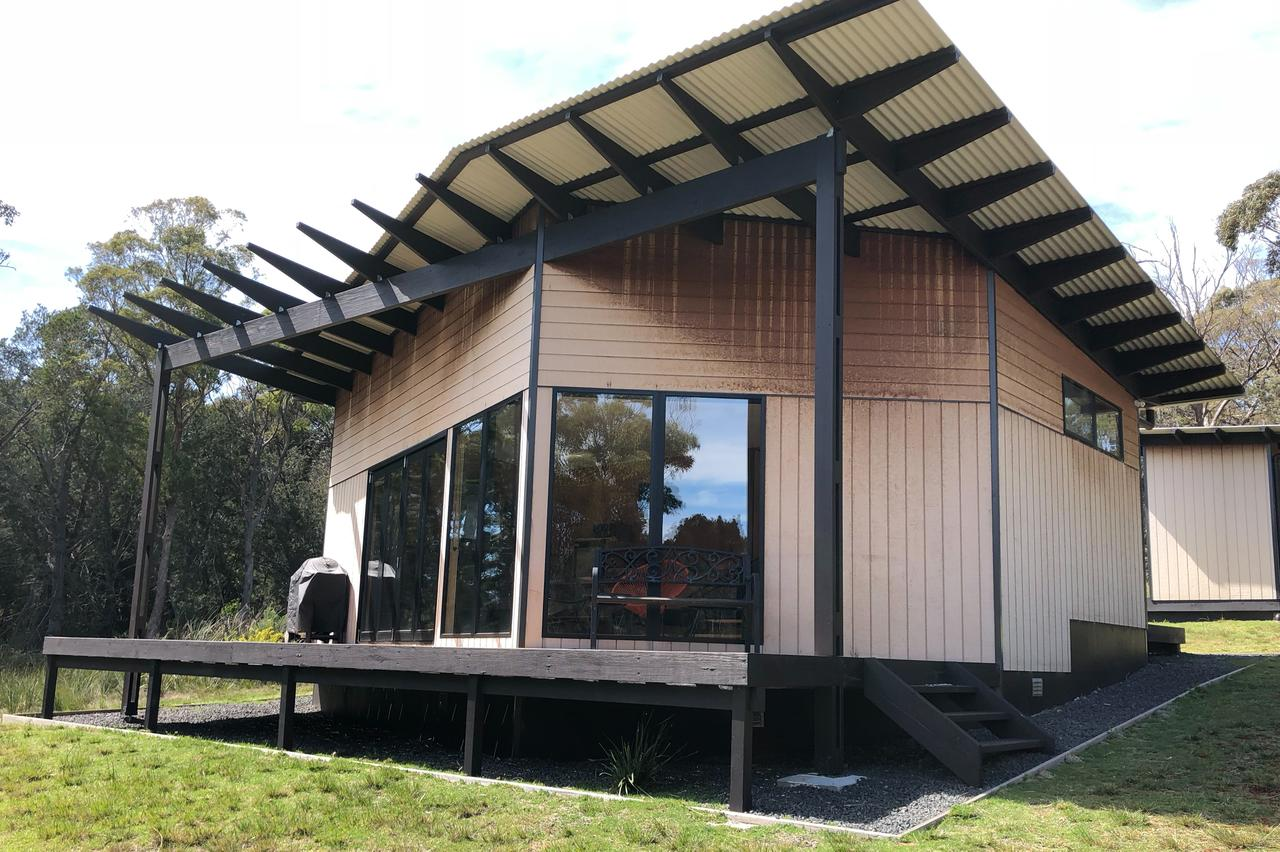 Bay of Fires Eco Hut - Accommodation Rockhampton
