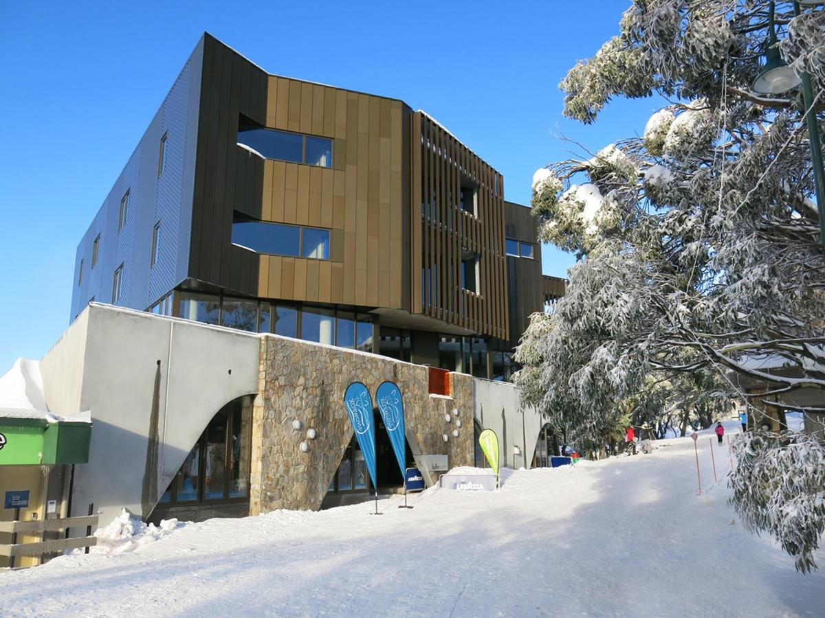 Buller Central Hotel - Accommodation Rockhampton
