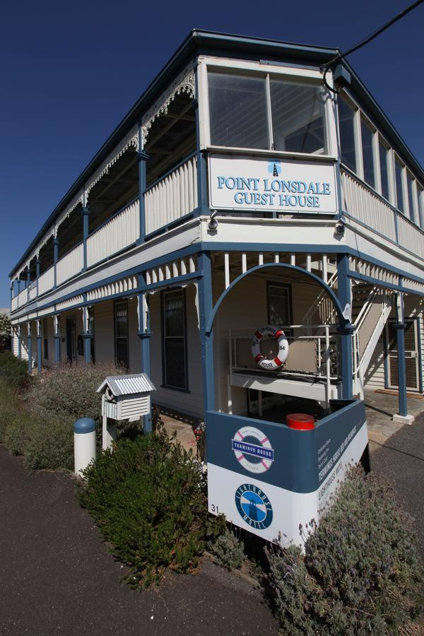 Point Lonsdale Guest House - Accommodation Rockhampton