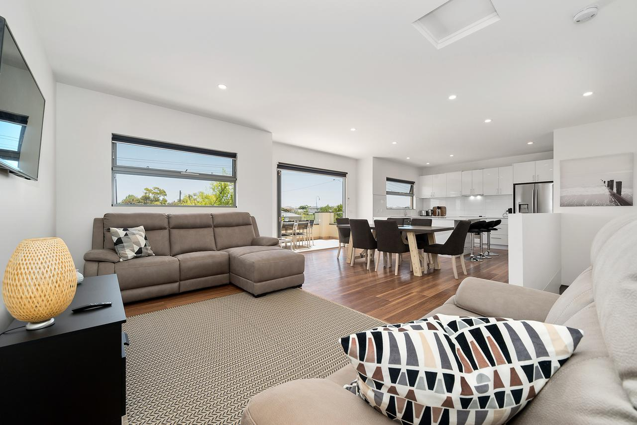 Rosewater Townhouses Dromana - Accommodation Rockhampton