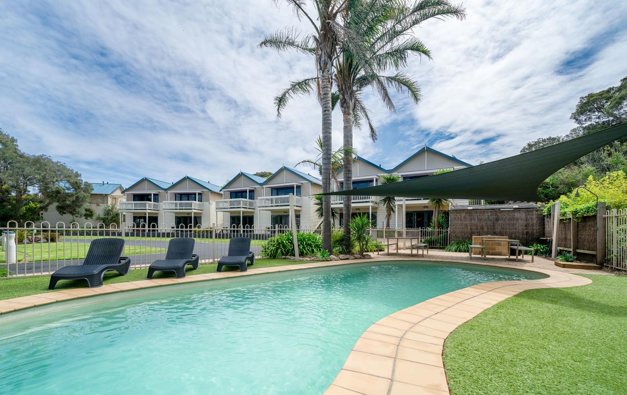 Boathouse Resort Studios and Suites - Accommodation Rockhampton