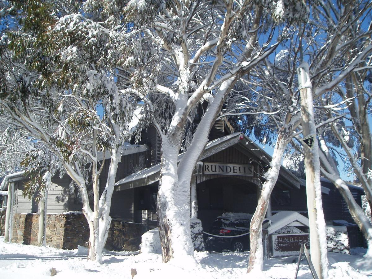Ramada Resort by Wyndham Dinner Plain Mt Hotham - Accommodation Rockhampton