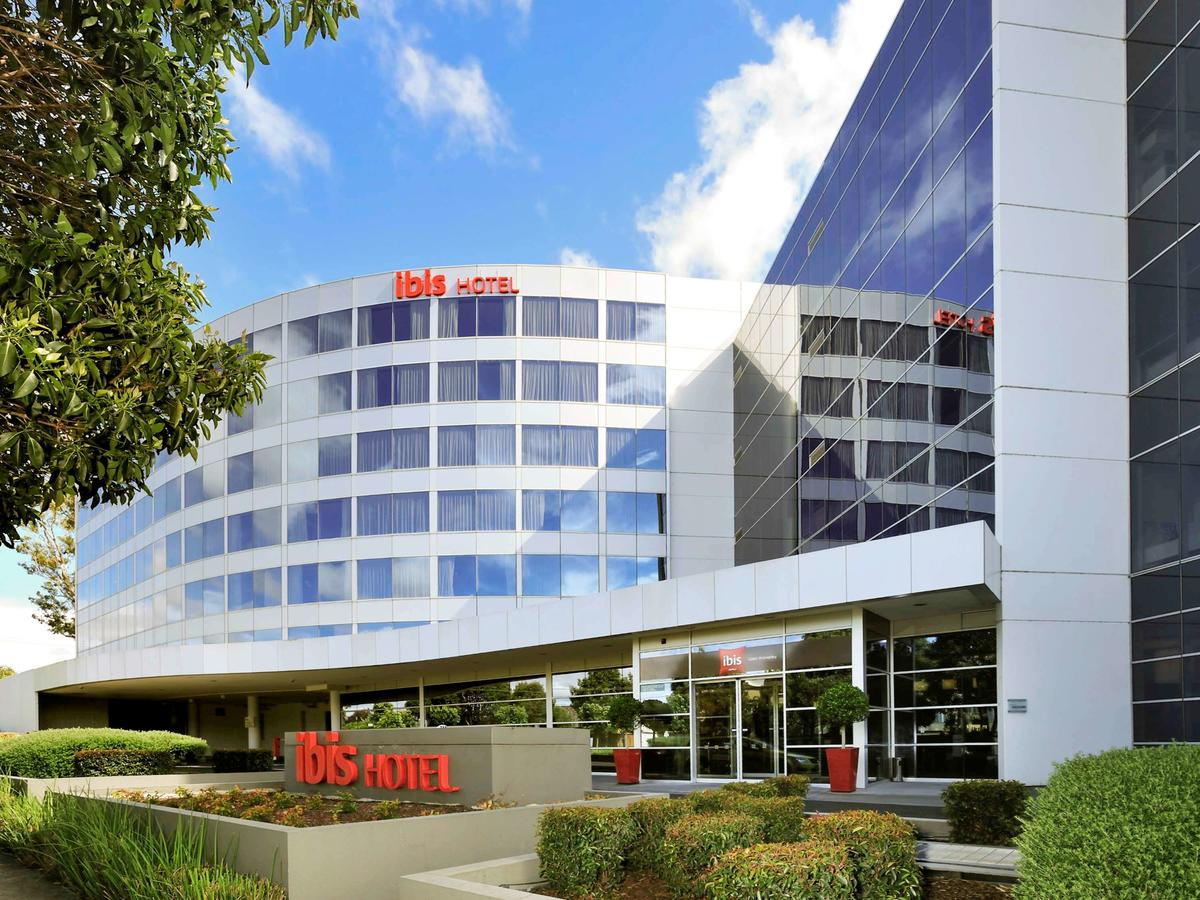 ibis Melbourne - Glen Waverley - Accommodation Rockhampton