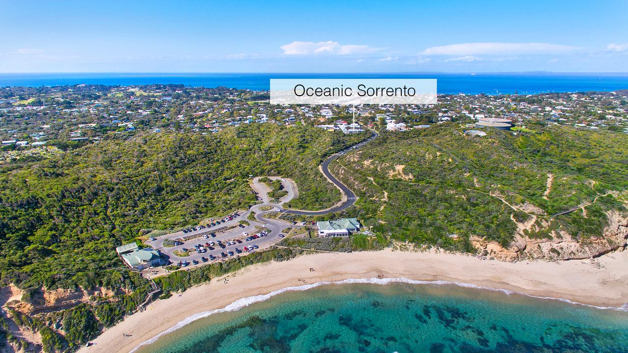Oceanic Sorrento - Accommodation Rockhampton