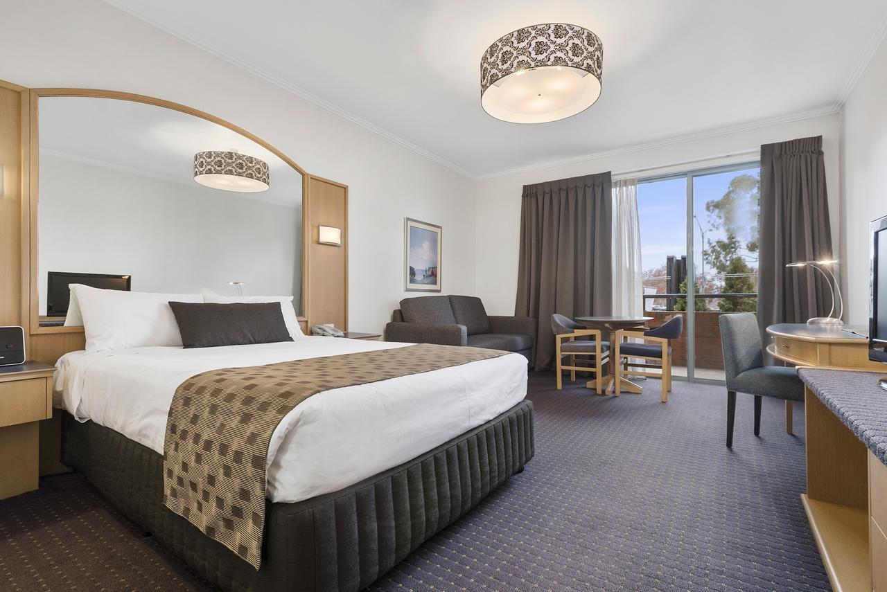 Quality Hotel Wangaratta Gateway - Accommodation Rockhampton