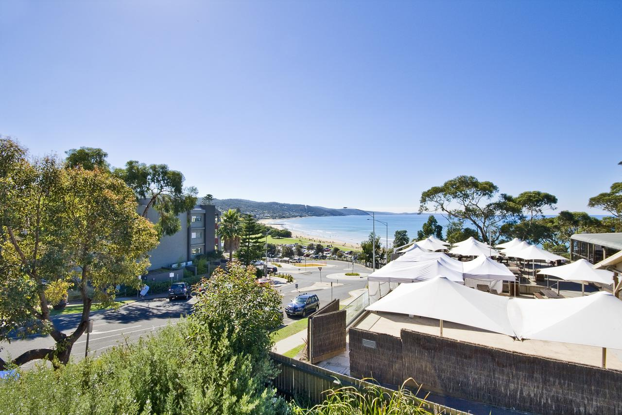 Lorne Bay View Motel - Accommodation Rockhampton