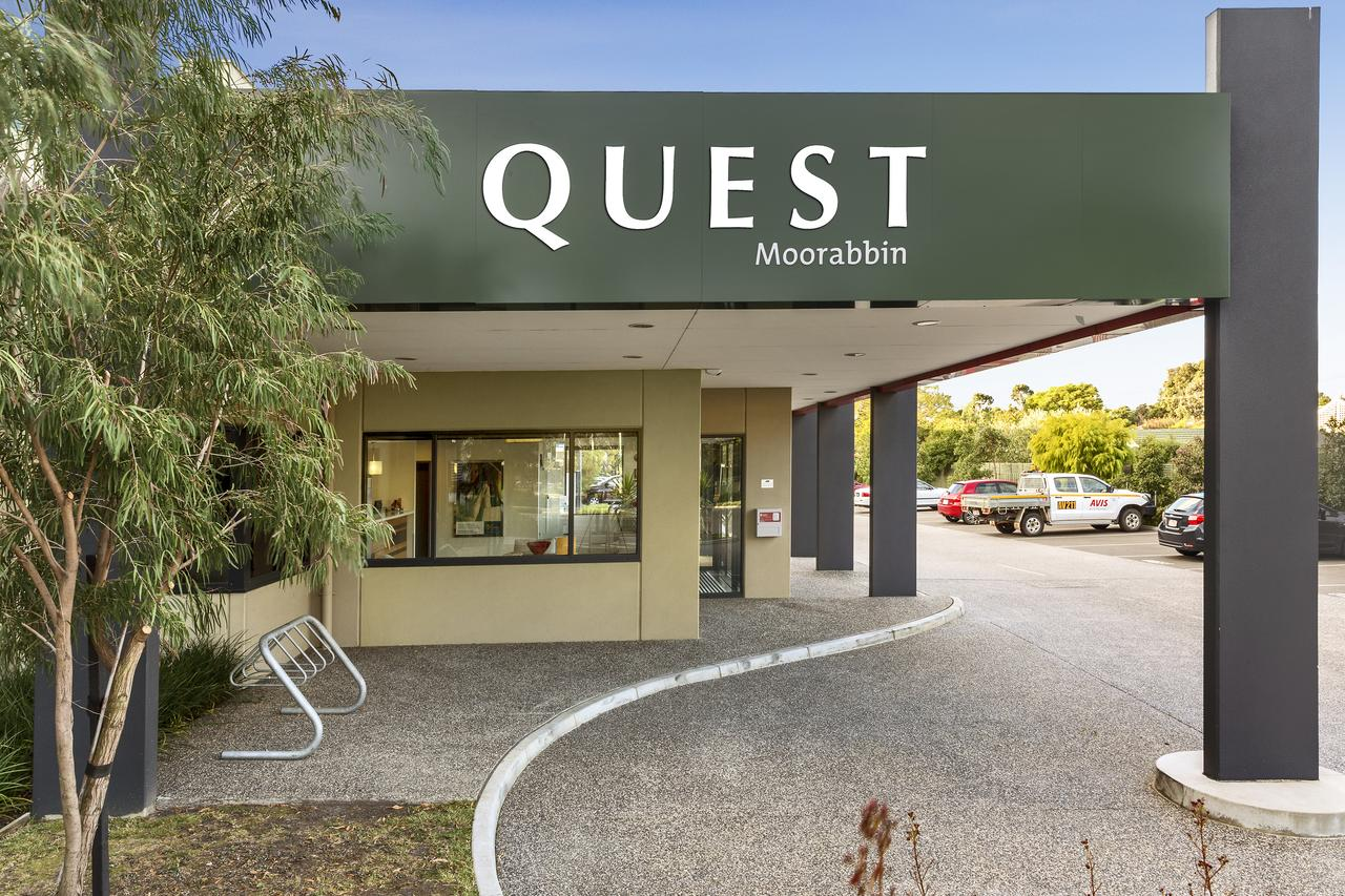 Quest Moorabbin - Accommodation Rockhampton