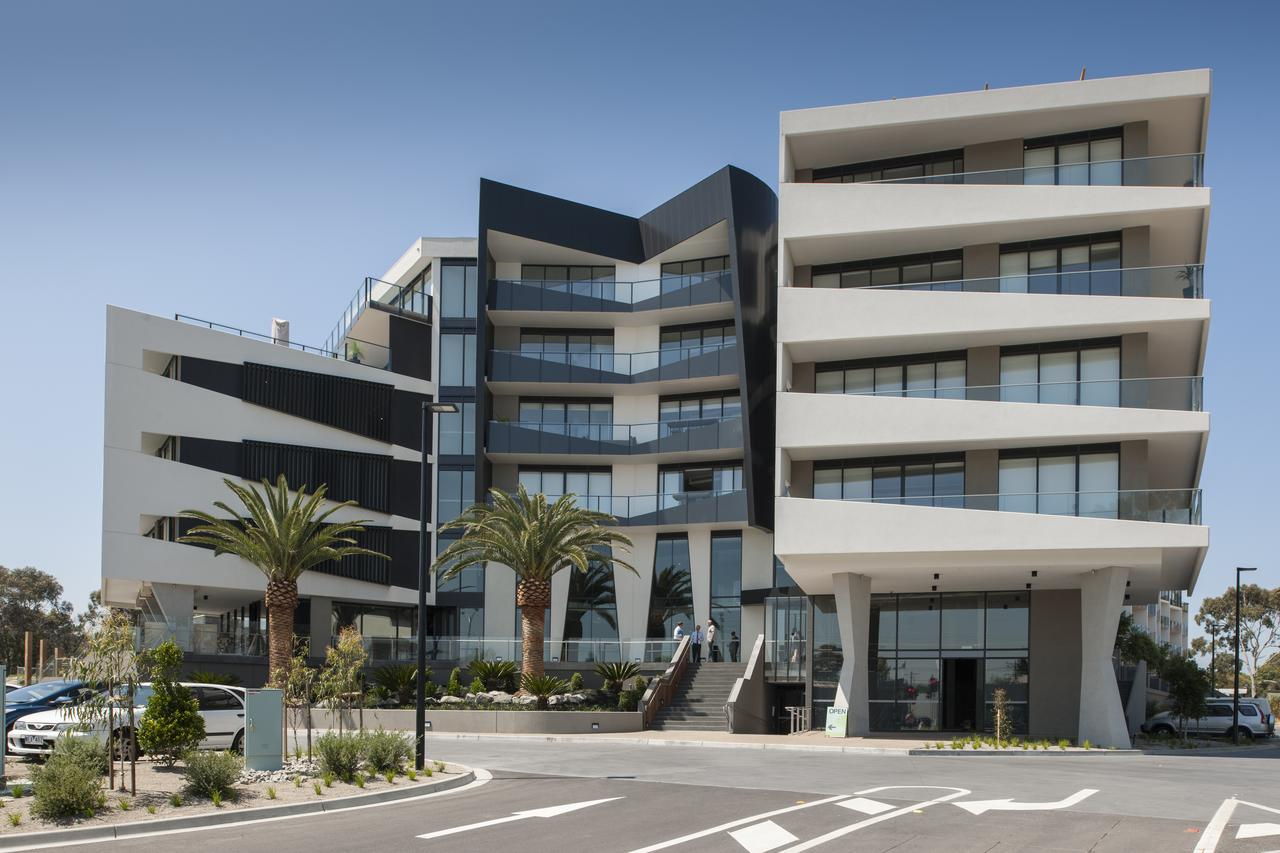 Sandy Hill Serviced Apartments - Accommodation Rockhampton