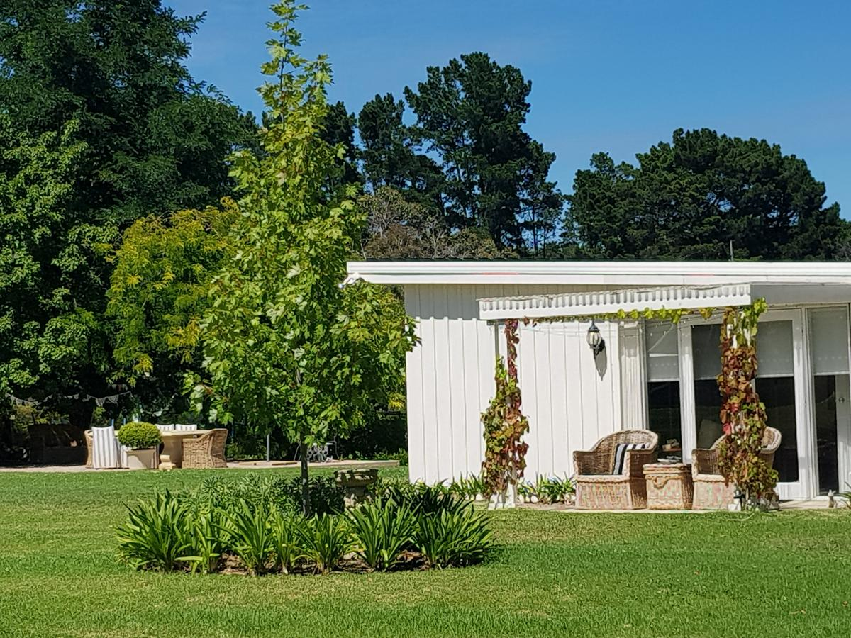 The Cottage - Accommodation Rockhampton